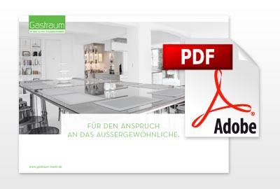 Gastraum Business-PDF herunterladen